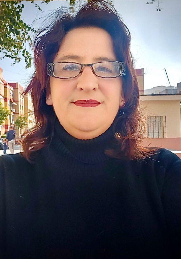 Lourdes Ciria